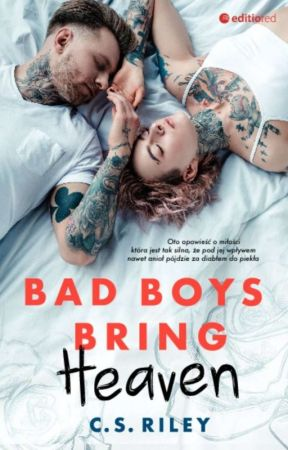 Bad Boys Bring Heaven by _-Charlotte-_