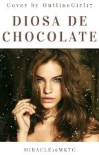 Diosa de Chocolate by Miracle16MKTC