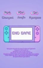New Game ; ChanSoo by Kimi_patata