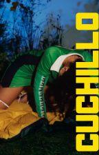 Cuchillo [seo changbin x kai|kim jongin] by Arhain-Aku