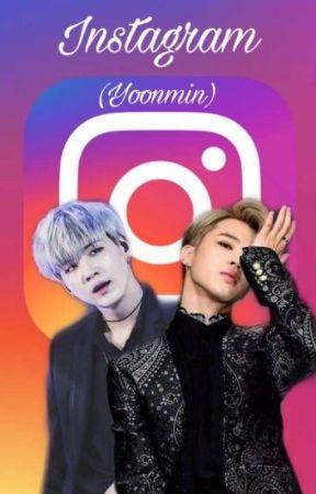 Instagram (Yoonmin)  by XxXMixedLuckXxX