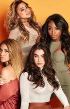 Fifth Harmony Imagines by multifandom_cat