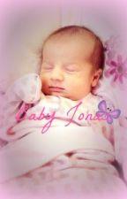 Baby Jonas (#Wattys2014) by AshleySNHU2020