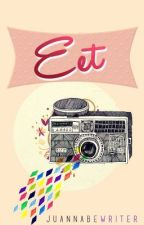 Eet by JuannaBeWriter