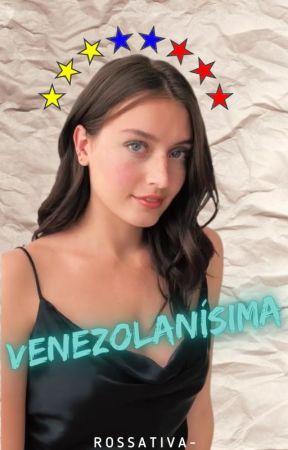 VENEZOLANISÍMA| by rossativa-