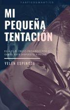 Mi Pequeña Tentación +18 | LEE DONGHAE  by YelenEspinozaELFish
