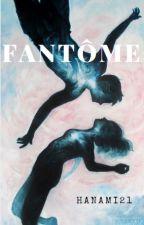 Fantôme by Hanami21