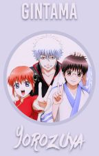 Gintama x Reader | One Shots by ghoullover