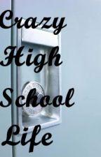 Crazy High School Life by fatsadtaco