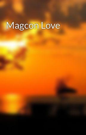 Magcon Love by whydontwefan44