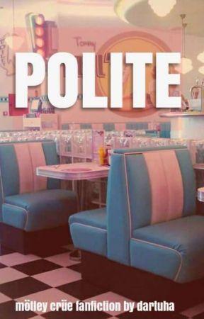 POLITE   Nikki Sixx by dartuha