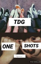 The Dumping Ground One Shots by tdgstories