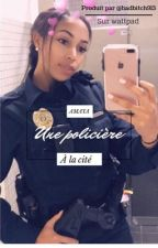 AMAYA: une policière à la cité by chroniqueuse322