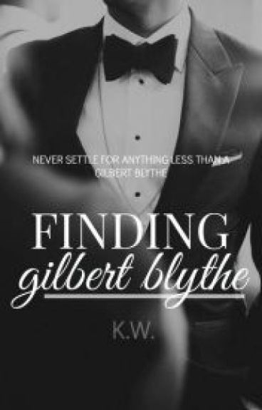 Finding Gilbert Blythe