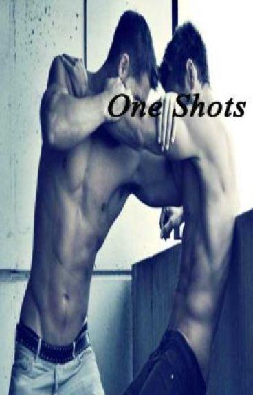 one-shots //boyxboy//