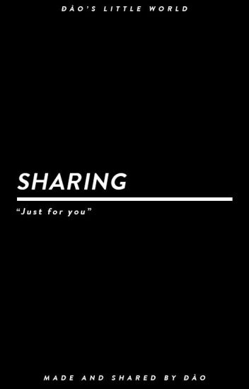 sharing ; jjoonamine