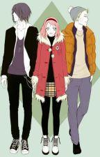  ••Popular girl and the nerd••  ♦EDITANDO ♦ by nekomimi81