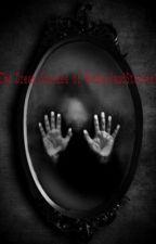Dream Diaries by WonderlandStories13