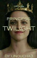 الأميرة توايلايت  by linoucha09