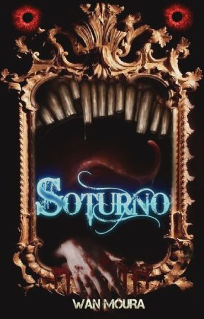 SOTURNO by WanMoura