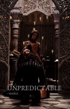 Unpredictable by mariava__