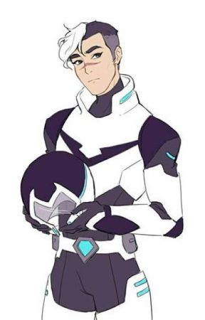 Voltron: Legendary Dad Scenarios by ImJustFandomTrash
