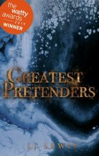 Greatest Pretenders by SSUREE
