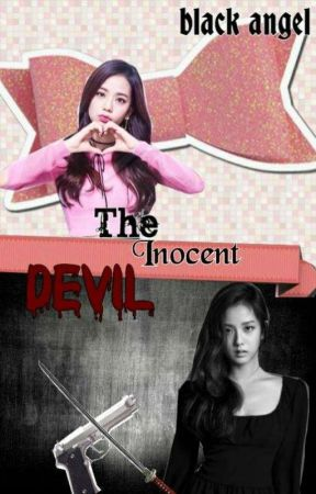 The Innocent Devil (completed) by jhaira_12