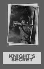 Knight's Secret // Larry Stylinson by ShipperWriter