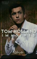 A Collection Of Tom Holland Imagines by chilorida