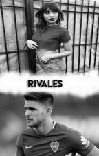 Rivales | Licha Magallan by carparg