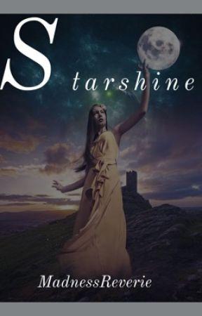 StarShine by MadnessReverie