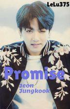 Promise    JJK by LeLu375