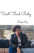 Trust Fund Baby ⇴ Jack Avery by youngseaveywdw