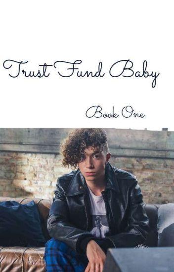 Trust Fund Baby ⇴ Jack Avery