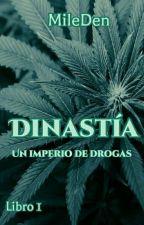 Dinastía © #1 by MileDen
