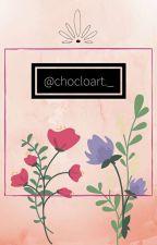 Ediciones Chocloart._ by Vielarecncotime