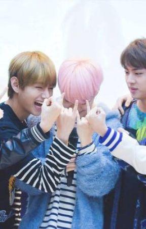 Bts Fanfic Jin Panic Attack