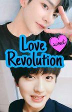 LOVE REVOLUTION (RoChan) by sammsf9