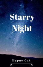 Starry Night | #MidnightSunMovie by IAmHypnoCat