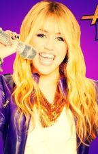 Smiler by MileyMelike