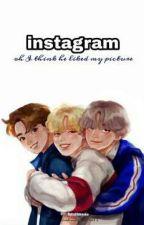 Instagram || Jikook by itsrenia