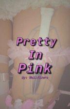 Pretty In Pink// Sweet Pea by Wallflxwrs
