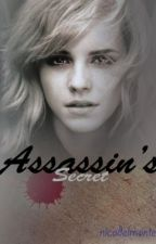 Assassin's Secret by nicadelmonte