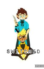 Switched | A Gravity Falls and Reverse Falls Fanfiction ((On Hold)) by _lily_013_