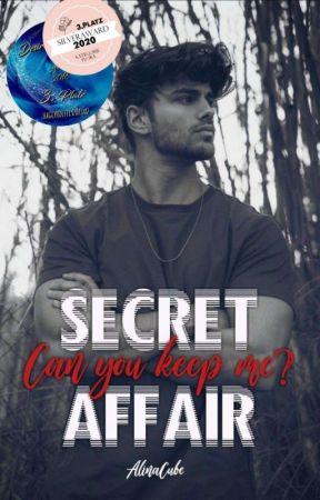 Secret Affair by AlinaCube