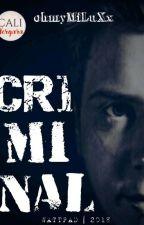 Criminal: RDG by elmundodenia