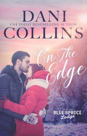 On The Edge by DaniCollins