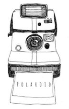 Polaroid ♀ Camren by ImRalley