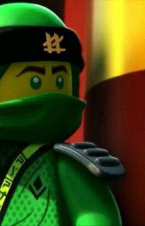 Lego Ninjago season 8 episode 1 the mask of deception review - lego